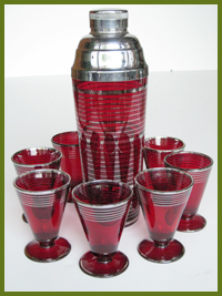 cocktail-shaker-set